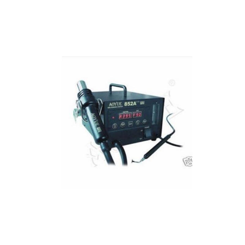 220V AOYUE 852A++ Repairing System Repair & Rework Station цена