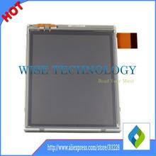 """מקורי חדש 3.5 """"אינץ NL2432HC22 41B LCD מסך עבור Intermec CN50 CN5X כף יד ברקוד מסוף + מגע מסך"""
