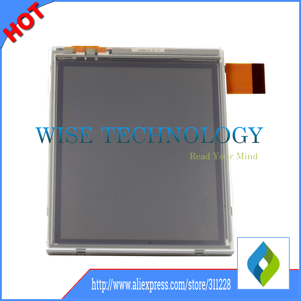 "Image 1 - Original new 3.5"" inch NL2432HC22 41B LCD screen for Intermec CN50 CN5X handheld barcode terminal +Touch screen-in Mobile Phone LCD Screens from Cellphones & Telecommunications"