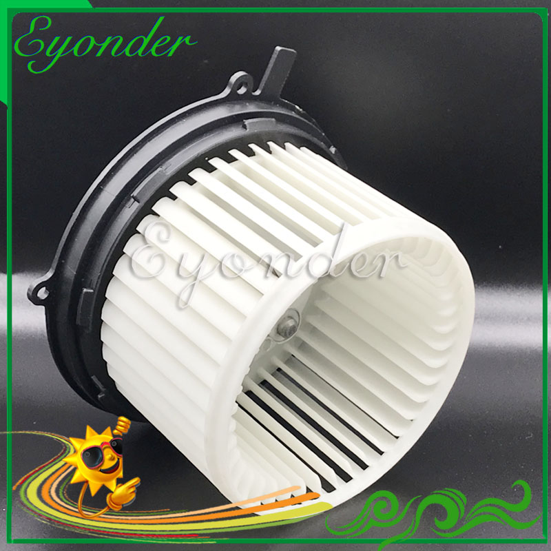 A/C air conditioning Heating Ventilation Fan Blower Motor for Nissan Moko for Toyota Cami 74150 76G00 74150 75H00 74150 75H01