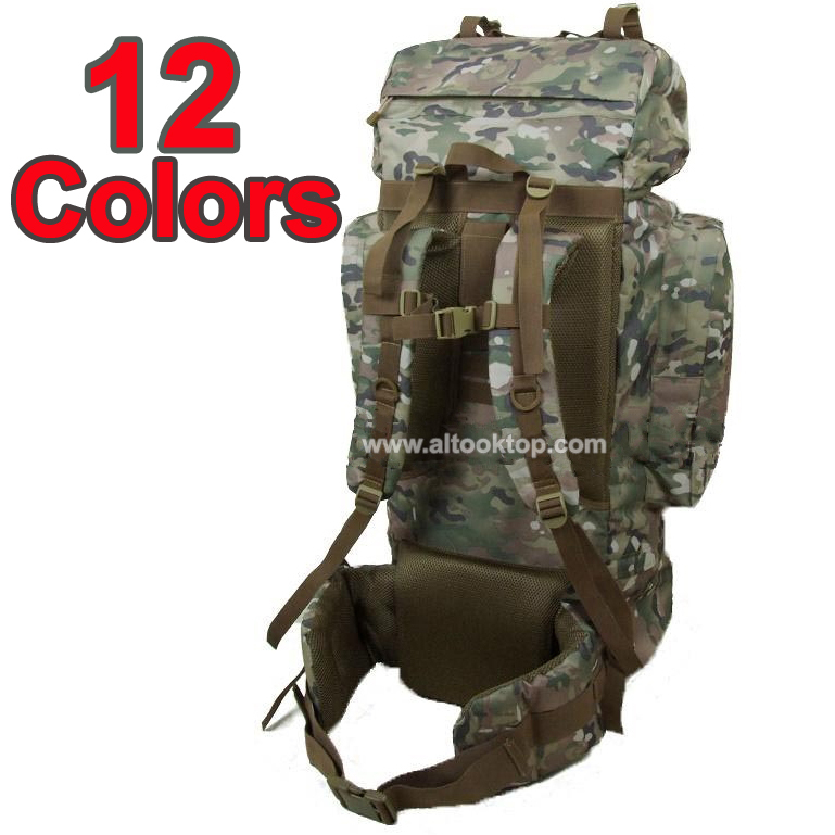 100L tactical backpack tourist waterproof military bagpack seeker bag hiking large plus size bape camouflage big mochila militar - Took Store store