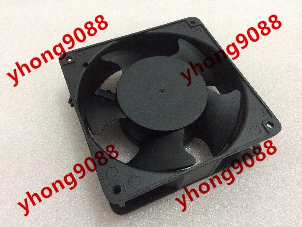 Emacro RAH1238B1 DC 220-240V 0.20A 120x120x38mm Server Square Cooling fan free shipping emacro xinruilian rah1238b1 dc 220 240v 0 20a 100mm 120x120x38mm server square cooling fan
