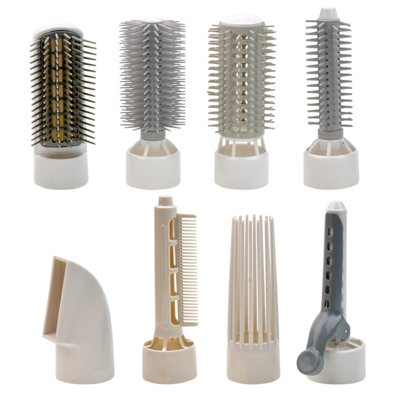 Secador de cabelo elétrico multifuncional, 8 em