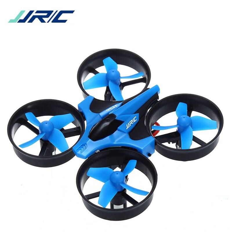 JJRC H36 Mini Drone RC Drone Quadcopters Headless Modus Ein Schlüssel Rückkehr RC Hubschrauber VS JJRC H8 Mini H20 Eders Beste Spielzeug Für Kinder
