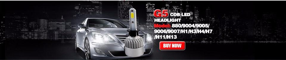 72 вт 8000 лм Н7 Н4 сайт hb2 9003 отеля hb1 hb5 9004 9007 н13 светодиодные фары автомобиля привет-ло Лу удара авто лампа фары для Киа БМВ ч