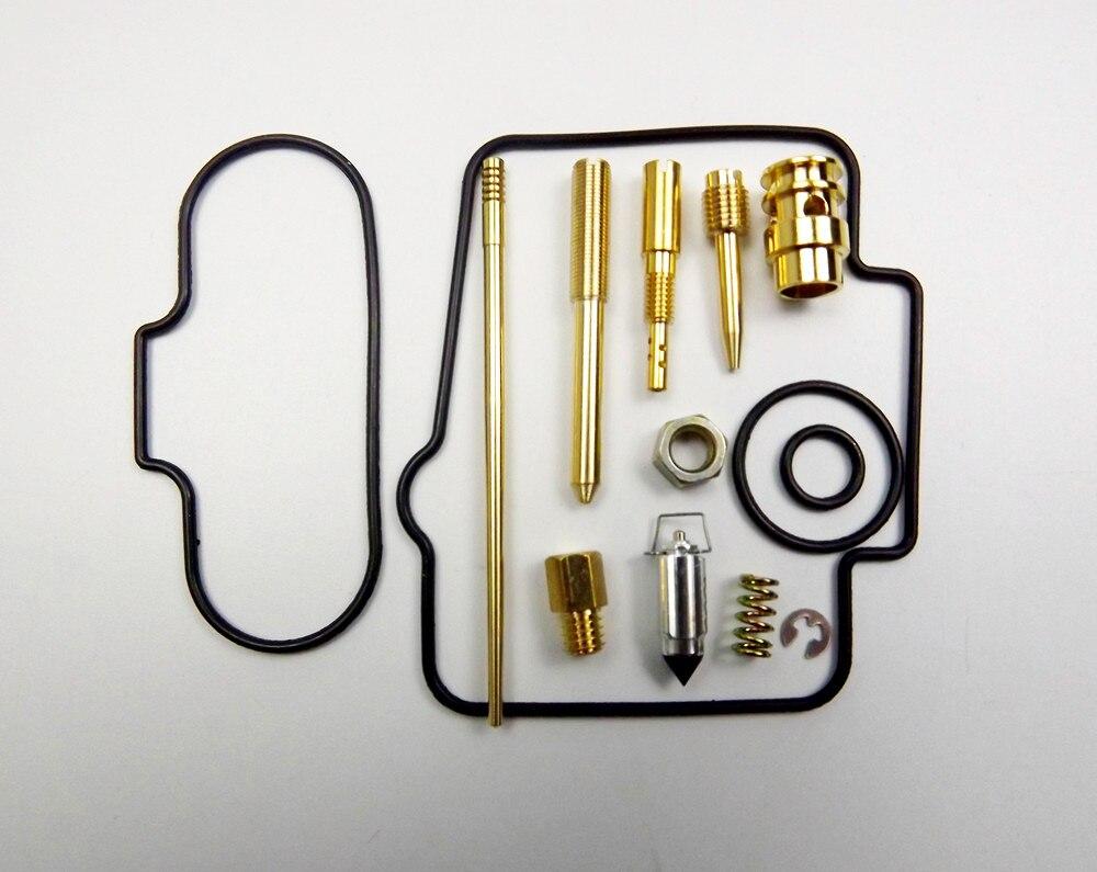 Carb Rebuild Kit 2000-2001 For Honda CR125R Carburetor Repair Kit  US