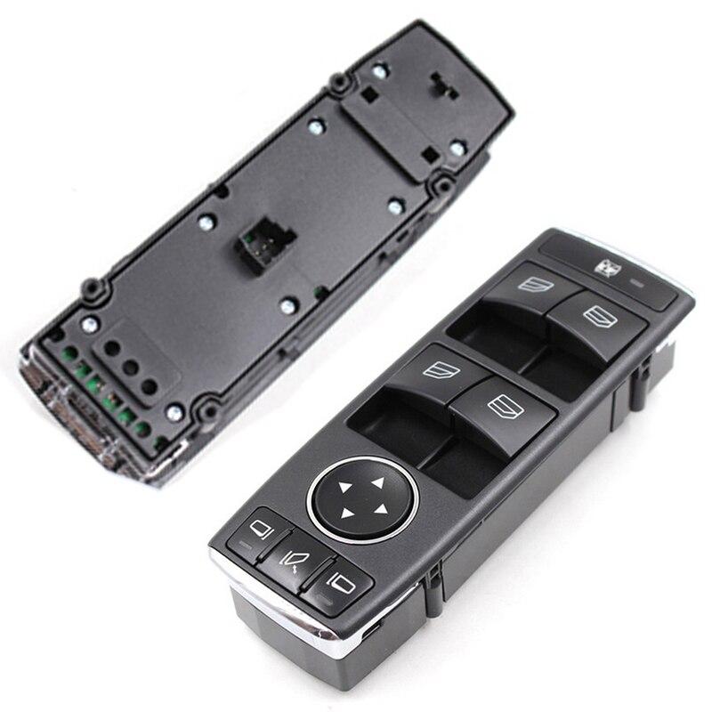 Pour Mercedes ML350 ML500 ML63 G500 G550 G55 1669054400 2049055302 haute qualité vente chaude nouveau commutateur de fenêtre d'alimentation