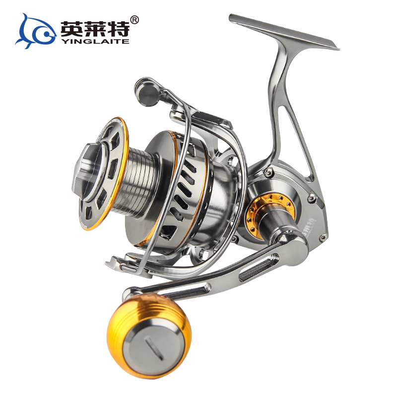 2017 New Full Metal 3000-6000 series spinning reel saltwater reel bass reel lure fishing reel  drag washers new lp2k series contactor lp2k06015 lp2k06015md lp2 k06015md 220v dc