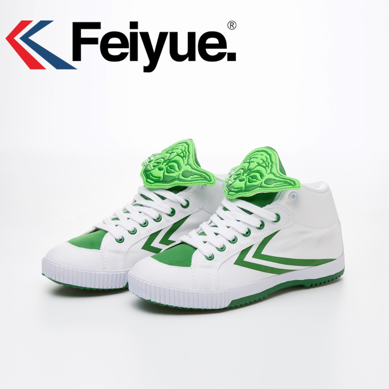 Keyconcept Feiyue Kids shoes StarWars Sneakers Classical Shoes glowing sneakers usb charging shoes lights up colorful led kids luminous sneakers glowing sneakers black led shoes for boys