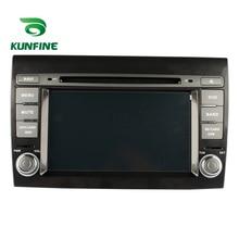 Android 7.1 Quad Core 2GB RAM Car DVD GPS Navigation Multimedia Player Car Stereo for Fiat Bravo 2007-2012 Radio Headunit