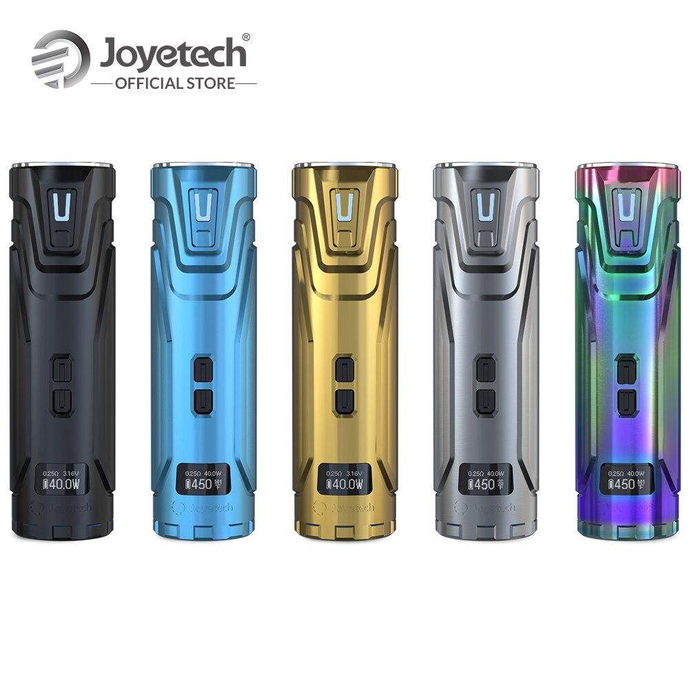 D'origine Joyetech ULTEX T80 Mod Sortie 80 w PUISSANCE/BYPASS/TEMP (NI/TI/SS) /TCR Mode Cigarette Électronique