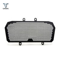 High Quality CNC Motorcycle Accessories Radiator Guard Protector Grill Cover Motors Grill For KTM DUKE 390