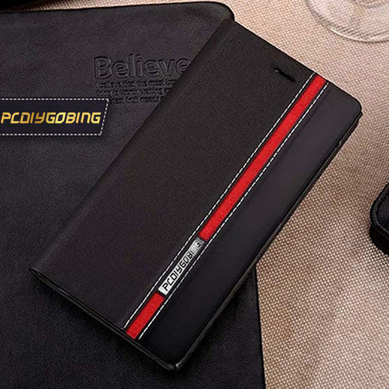 Luxury Book Stand PU Leather For BQ Choice BQ 5065 BQS-5065 Phone Back Cover with Card Slots Wallet Holder touch feel