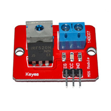 IRF520 MOSFET Driver Module font b Sensor b font for font b Arduino b font Raspberry