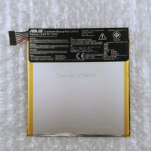 1pcs 100% High Quality C11P1310 3950mAh Battery For Asus Fonepad 7 Fonepad7 ME372CG + Tracking Code