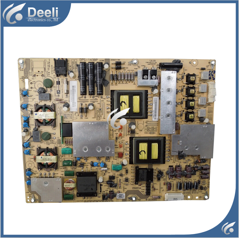 все цены на  95% new original Original for power board LCD-52LX830A DPS-143BP RUNTKA794WJQZ 52 inch  онлайн