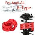 1 пара амортизаторов переднего амортизатора размер-B бампер Подушка амортизатор пружинный буфер для Audi A4