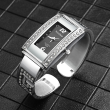 2019 relogio feminino Top Luxury Diamond Bracelet Watch Women Watches