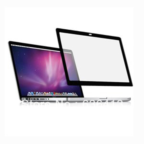 High Quality Hd Anti Reflective Black Frame Screen Protector Film
