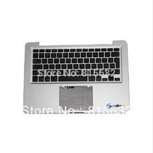 Tested FOR Macbook pro A1278 Top case with Canadian keyboard 2009 2010