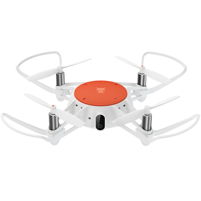 Image 5 - Xiaomi Drone HD camera Video recording Multiple Infrared Operations  Multi function Mini UAV-in RC Helicopters from Toys & Hobbies