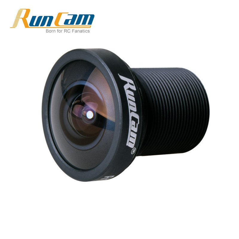 Free Shipping Original RunCam RC25G FPV Lens 2.5mm FOV 140 Degree Wide Angle For Swift Swift2 Mini PZ0420 SKY For Gopro Hero2 o t sea simple brand quartz watches women men fashion casual lovers quartz watch minimalism hand clock for couple reloj montres page 3 page href page 5