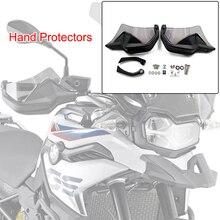 F750GS F850GS F 750 GS F 850 GS יד משמר תוספות בלם מצמד מנופי מגן Handguard מגן עבור BMW 2018  F750GS F850GS