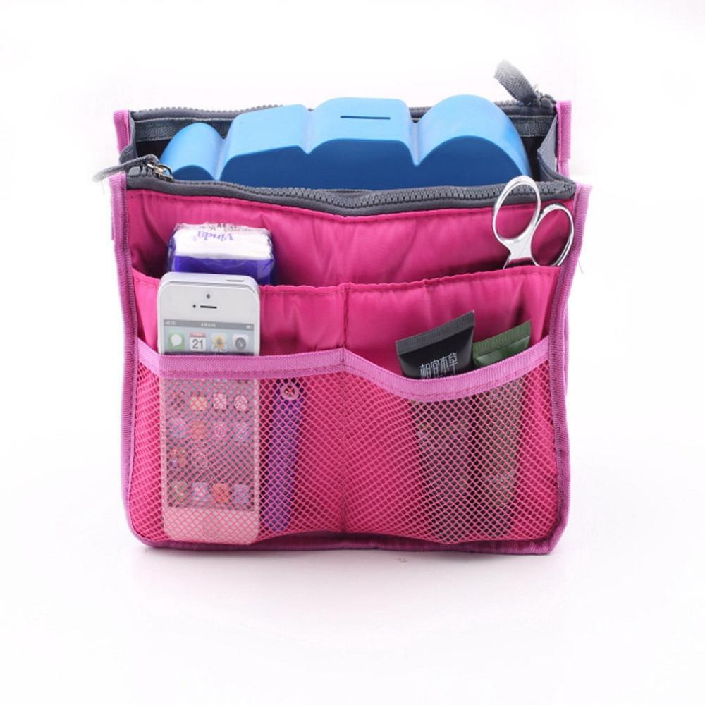 Women Lady Travel Insert Handbag Organiser Purse Large Liner Organizer Tidy Bag In Storage Bags From Home Garden On Aliexpress Alibaba Group