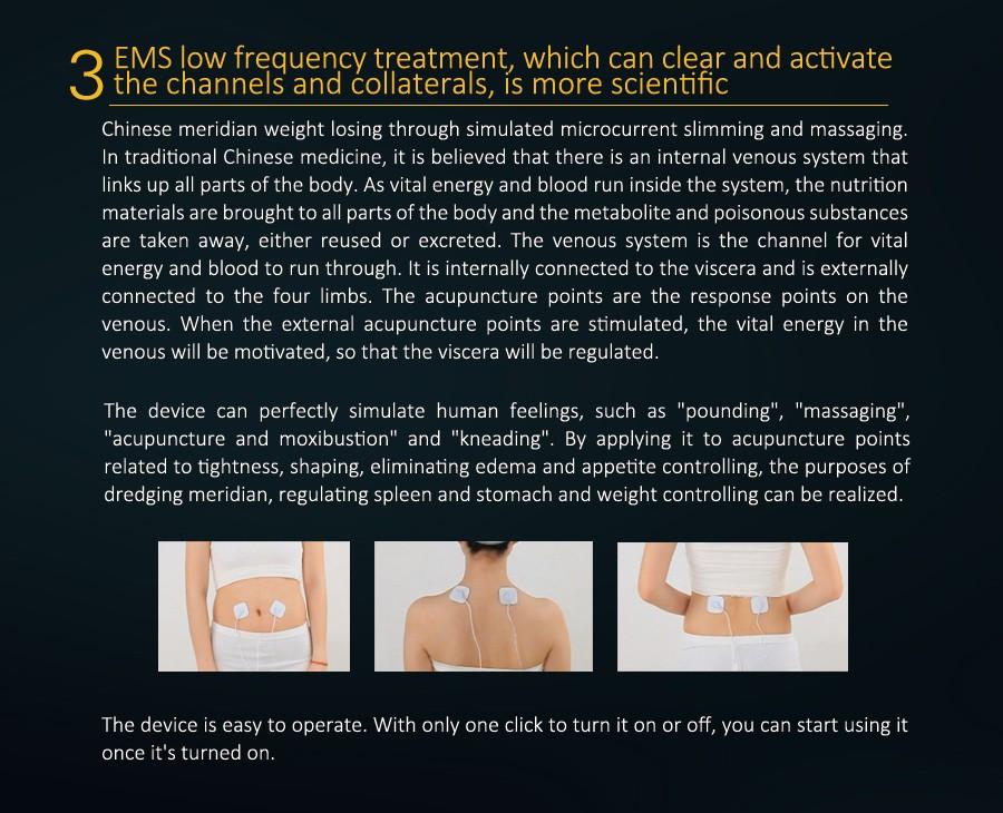 Ultrasonic Slimming