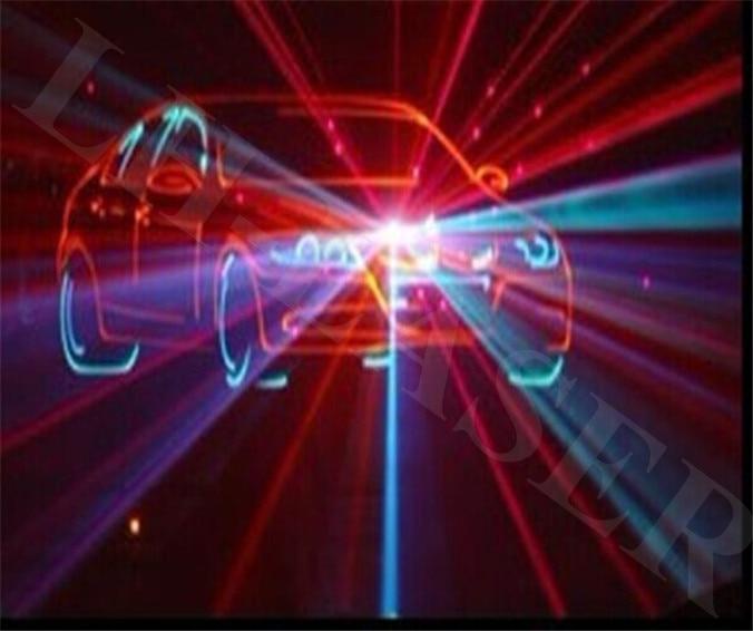 Aliexpresscom Buy Laser Show Watt Rgb RGB Laser Light Projector - Car laser light show