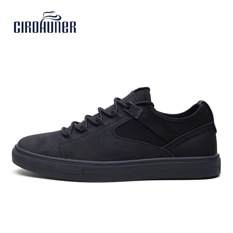 Aliexpress Ciorhuner Men Flats Leather Casual Shoe Wedding Shoes Mens Loafers Sneakers Lace Up Breathable Sneaker From Reliable