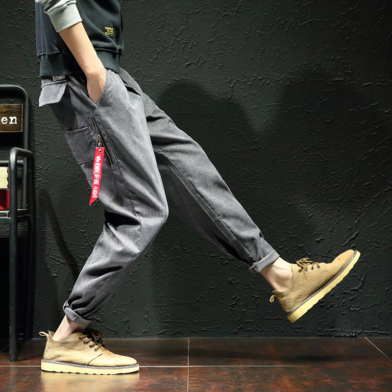 2018 New Fashion Tracksuit Bottoms Mens Casual Pants Cotton Sweatpants Mens Joggers Striped Pants Gyms Clothing Plus Size 5XL