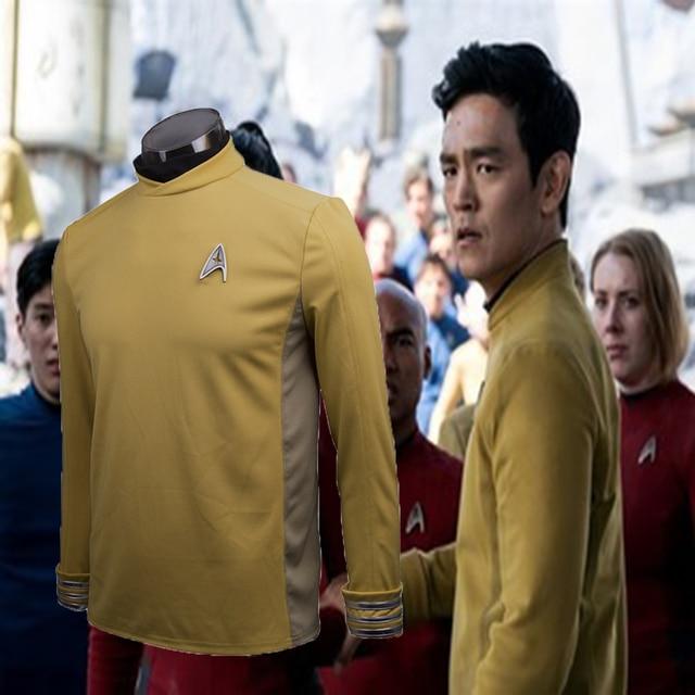 Star Trek Kirk