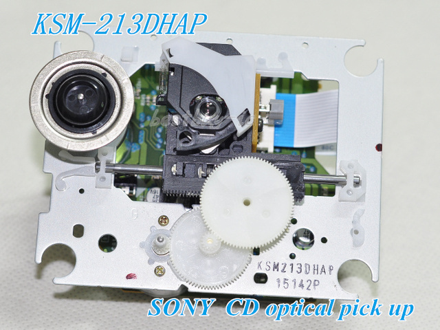 KSS-213DH / KSM-213DHAP CD Optical Pickup KSM213DHAP 213DH laser head