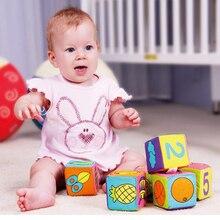 Baby Cloth Blocks