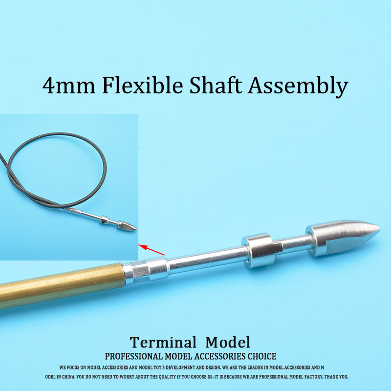 Flexible Tubes Props : Popular rc boat prop shaft buy cheap