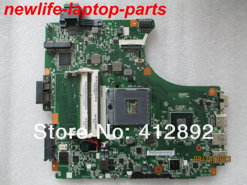 original MBX-241 A1848535A V061 Main Board 1P-0114J00-6013 rPGA988B DDR3 mainboard 100% work  promise quality fast ship  цены