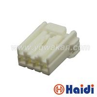 Kostenloser versand 5sets auto tyco kunststoff gehäuse stecker weibliche elektrische kabelbaum stecker 174922 1|Steckverbinder|   -