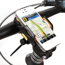 Universal Bicycle Phone Holder 54mm-84mm Phone Support For iPhone 7 6 plus For Samsung S6