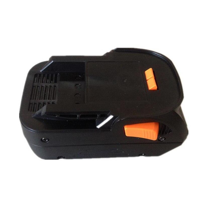 power tool battery for RIDGID 18B 4000mAh R840084,AC840084,130383025,130383001