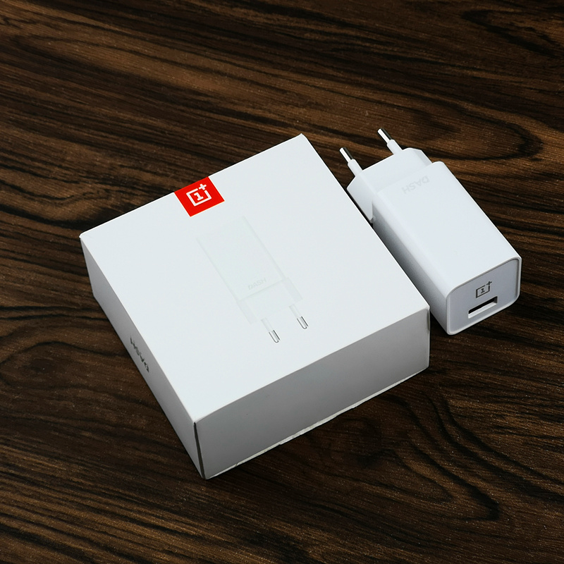 Image 3 - 100% Original EU ONEPLUS 6 Dash charger One plus 6t 5T 5 3T 3 Smartphone 5V/4A Fast charge USB wall power adapter retail package-in Mobile Phone Chargers from Cellphones & Telecommunications