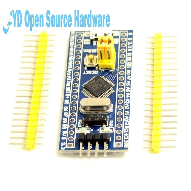 1pcs STM32F103C8T6 ARM STM32 Minimum System Development Board Module
