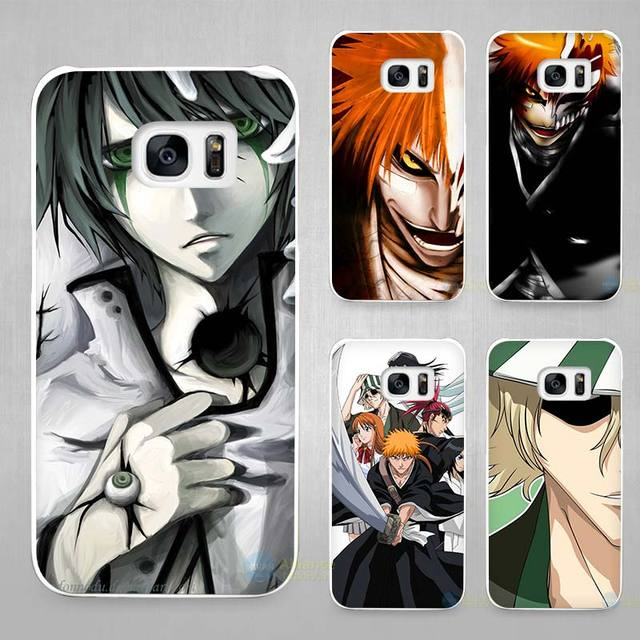 coque iphone x bleach