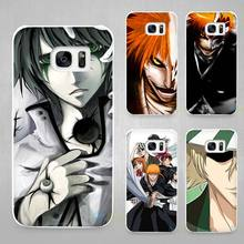 Bleach Hard Case For Samsung