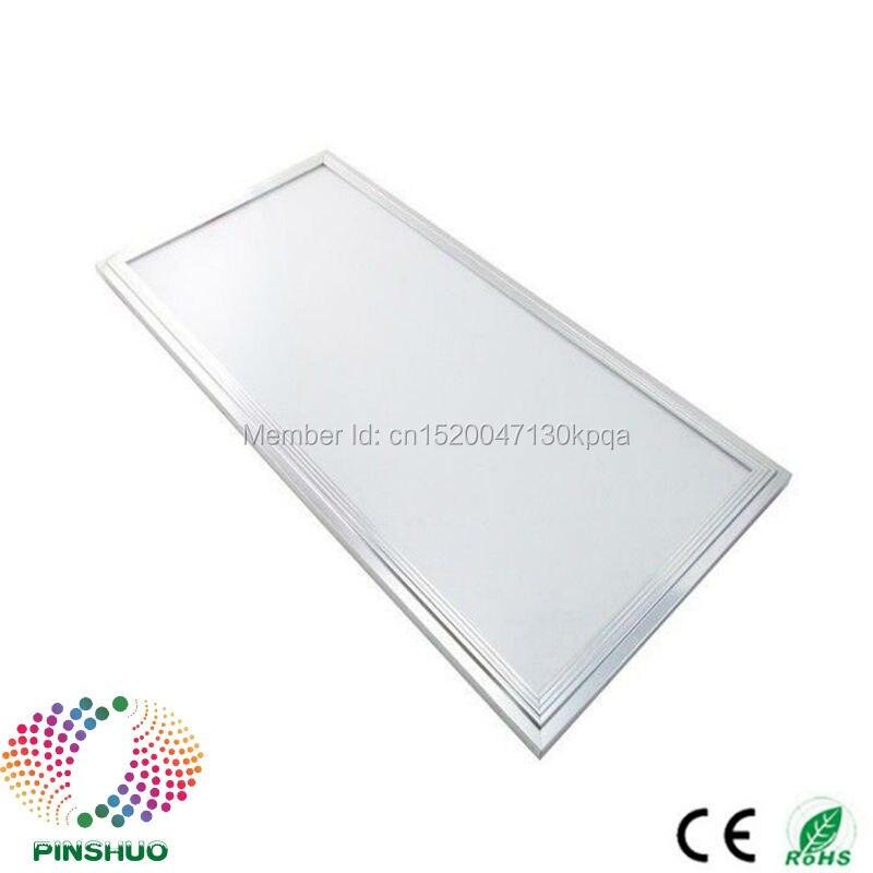 (3 Teile/los) Garantie 3 Jahre 24 Watt 300x600mm 300*600 Led-panel Licht 300x600 30x60 Cm Led Downlight Unten Beleuchtung üBerlegene Materialien