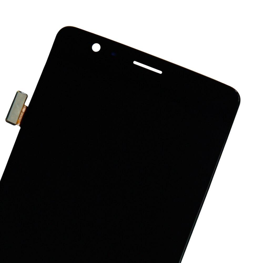 6,0 для huawei mate 10 Pro lcd 6,0 дюймов Дисплей для мобильного телефона lcd сенсорный экран дигитайзер Датчик сборка BLA L09 BLA L29 бесплатно - 5