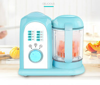 Food Mixers Baby cooking and feeding machine stirring automatic multi function baby food grinder NEW