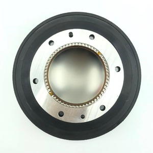 Image 4 - 4 adet/grup diyafram Peavey 22XT 22A RX22 diyafram SP2 SP4 SP 4X hoparlör