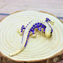 Pins Lizard(China)