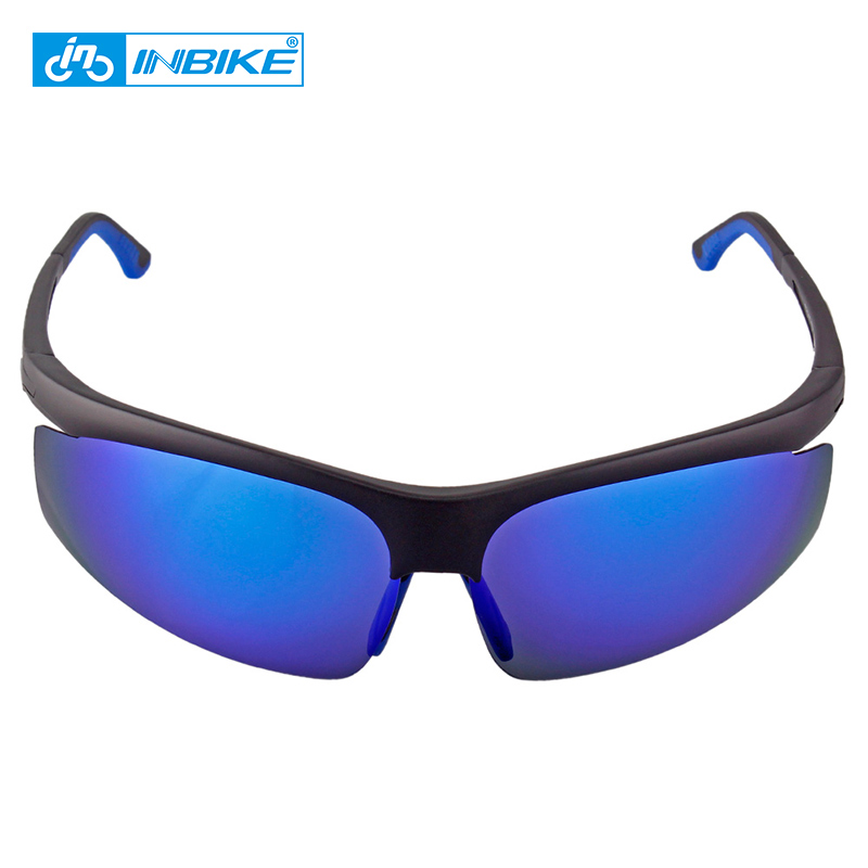 INBIKE Cycling Glasses Eyewear Bicycle Riding Protection Goggles Driving Hiking Outdoor Sports Sunglasses Cycling Glasses XQ-404